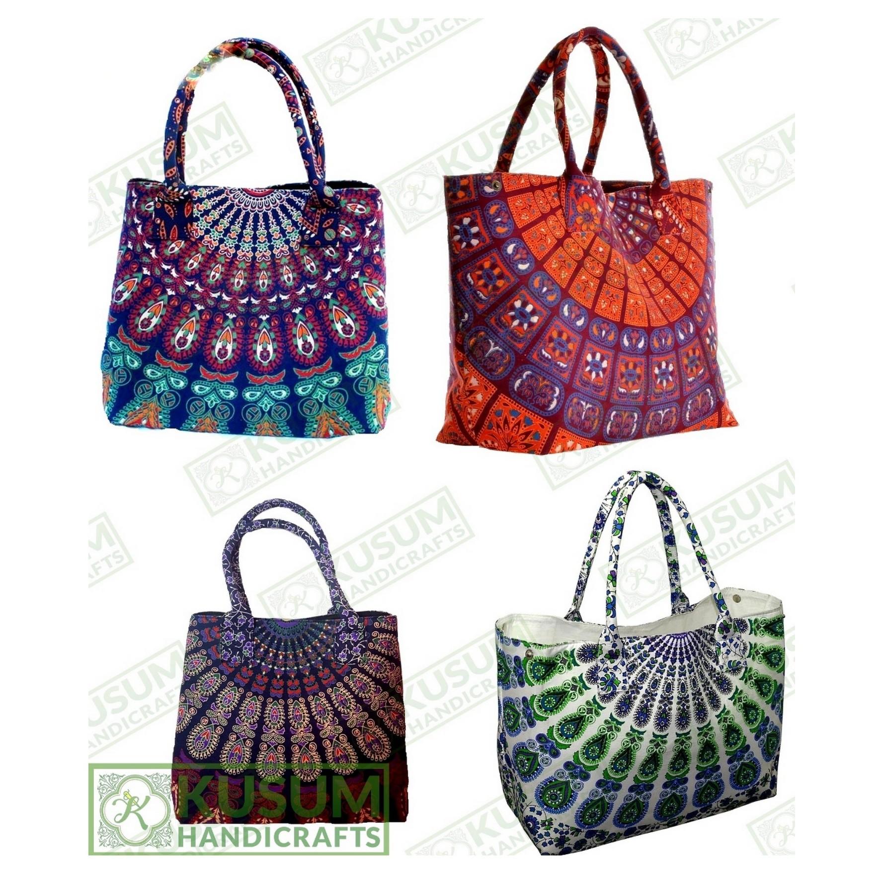 99101f85cdc2 ... tote bag wholesale mandala bags manufacturer. 🔍.  mandalabag-kusumhandicrafts-mandalahandbags-mandalatotebag-khushvin