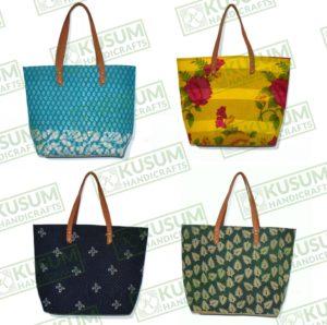 designerhandbags-totebags-wholesaler-kusumhandicrafts-khushvin-bags-manufacturer