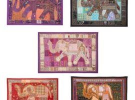 elephantpatchworkwallhanning-kusumhandicrafts