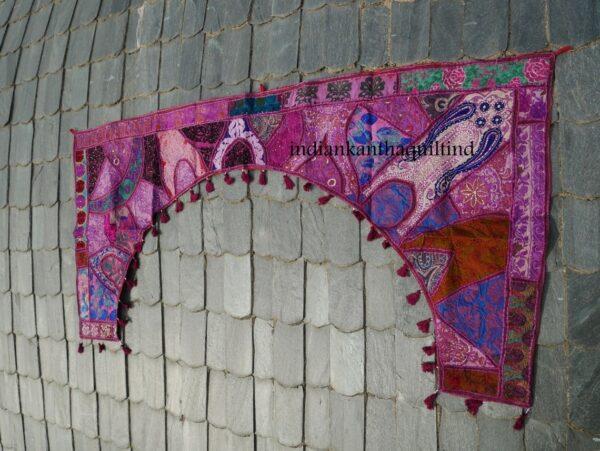bohemian-door-hanging-valances-kusumhandicrafts-wallhanging