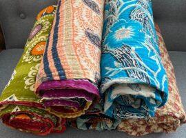 vintage-kantha-quilt-kusumhandicrafts-vintagekanthaquilt