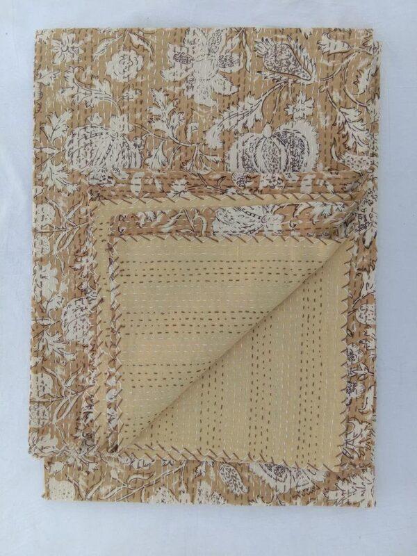 Kanthaquilt-kusumhandicraft