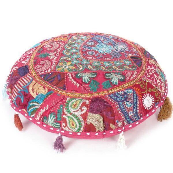 VintageFloorPillow-Kusumhandicraft-8