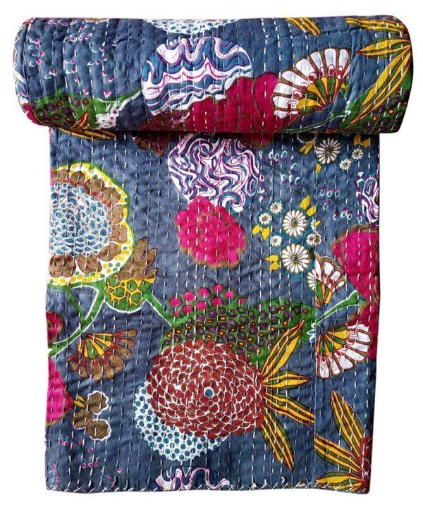 Wholesalekanthaquilt-kusumhandicraft-116