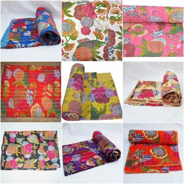 Wholesalekanthaquilt-kusumhandicraft-133