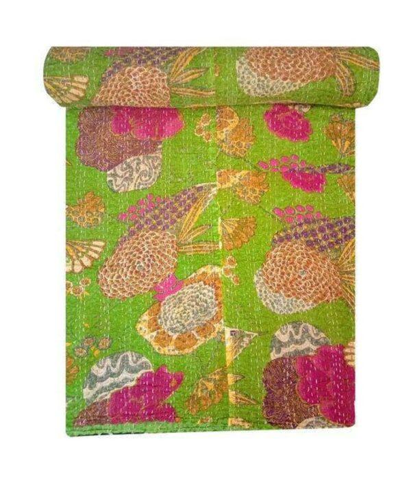Wholesalekanthaquilt-kusumhandicraft-162