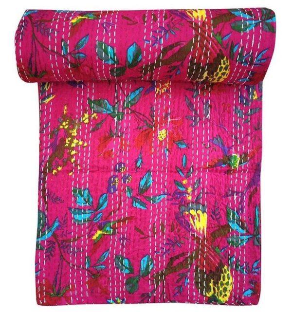Wholesalekanthaquilt-kusumhandicraft-177