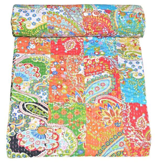 Wholesalekanthaquilt-kusumhandicraft-181