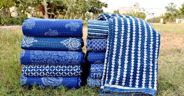 Wholesalekanthaquilt-kusumhandicraft-221