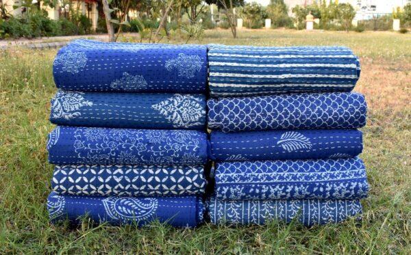 Wholesalekanthaquilt-kusumhandicraft-222