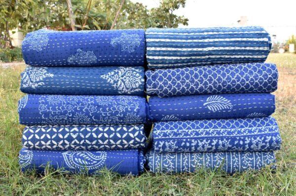 Wholesalekanthaquilt-kusumhandicraft-223