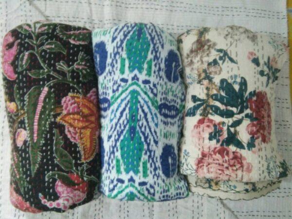 Wholesalekanthaquilt-kusumhandicraft-281