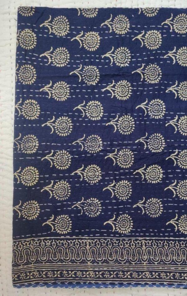 kantha quilt kusumhandicraft-395