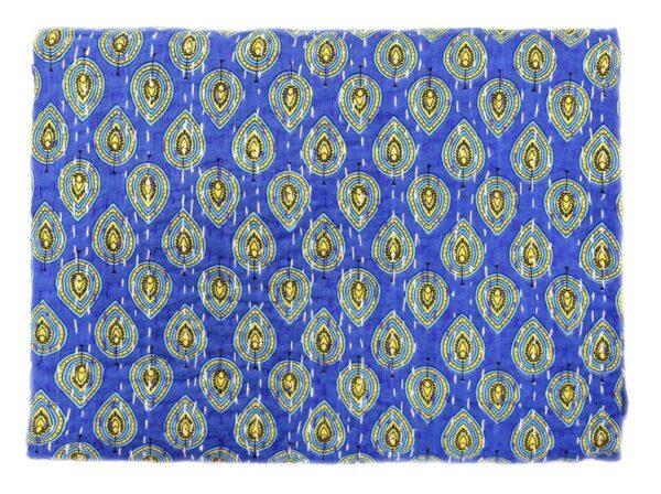 vintagekanthaquilt-kusumhandicrafts-kantha-bedcover 145