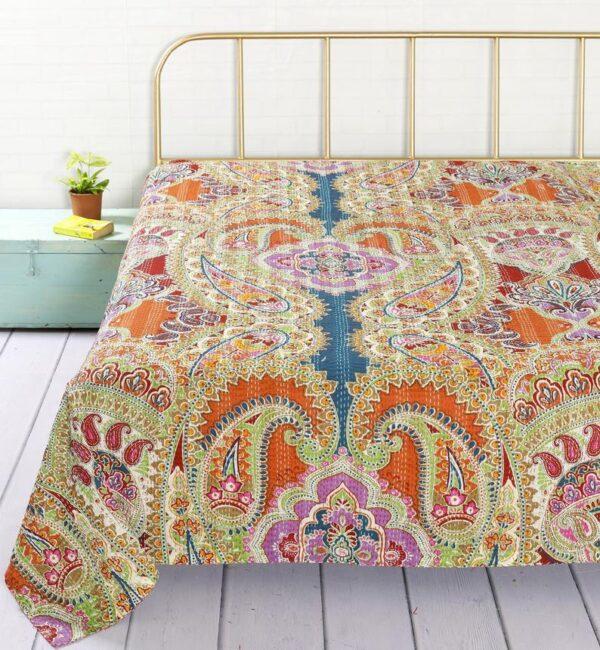 vintagekanthaquilt-kusumhandicrafts-kantha-bedcover 223