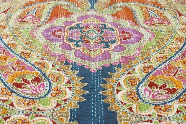 vintagekanthaquilt-kusumhandicrafts-kantha-bedcover 224