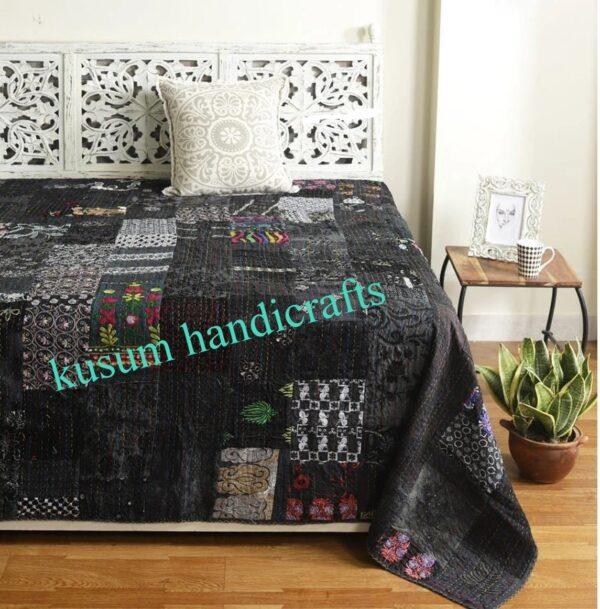 Wholesalekanthaquilt-kusumhandicraft-505