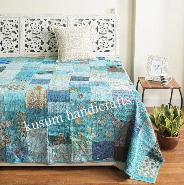 Wholesalekanthaquilt-kusumhandicraft-506