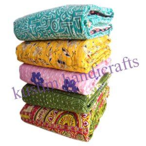 Wholesalekanthaquilt-kusumhandicraft-522