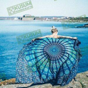 mandala-tapestry-kusumhandicrafts-mandala-throw