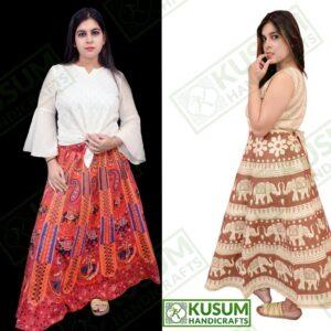 mandalaskirt-mandaladress-kusumhandicrafts-mandala-skirts-manufacturer