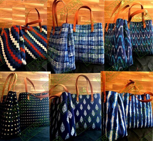 DesignerHandbags-kusumhandicrafts-printedbags-khushvin-Bagsmanufacturer-wholesalebags