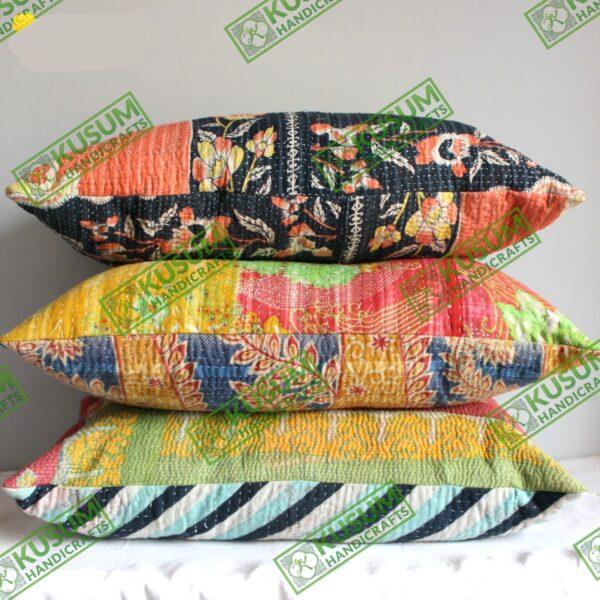 kanthapillowmanufacturer-vintagekanthacushion-kusumhandicrafts