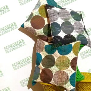 polkadotkanthapillow-khushvin-polka-dot-kantha-cushion-kusumhandicrafts