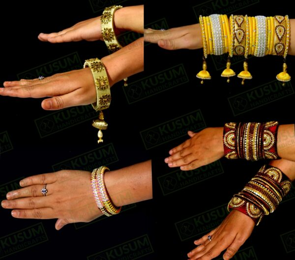 wholesalesilkthreadbangles-silk-thread-bangles-manufacturer-kusumhandicrafts-khushvin