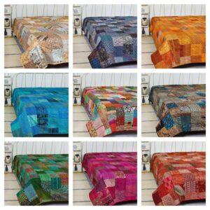 wholesale-patchwork-kantha-quilt-kusumhandicrafts (3)