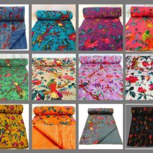 Wholesalekanthaquilt-kusumhandicraft-224