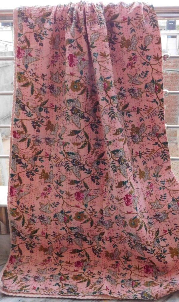 kantha quilt kusumhandicraft-377