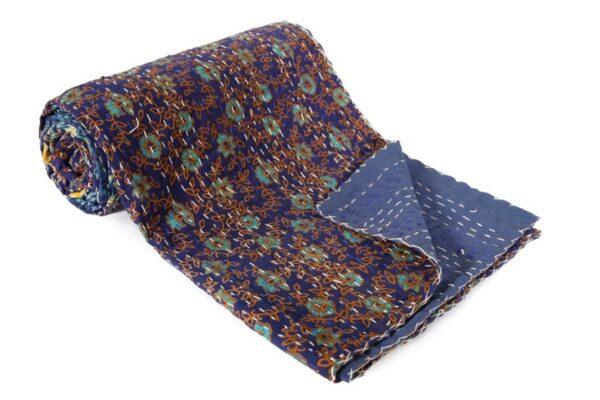 vintagekanthaquilt-kusumhandicrafts-kantha-bedcover 140