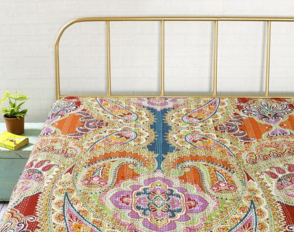 vintagekanthaquilt-kusumhandicrafts-kantha-bedcover 226