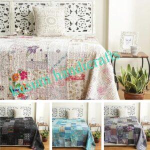 Wholesalekanthaquilt-kusumhandicraft-507